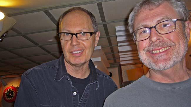 Jol and David