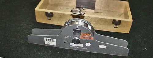 Vernier Clinometer