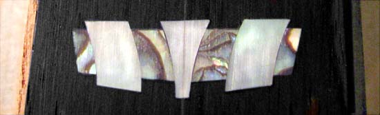 Claw Inlay