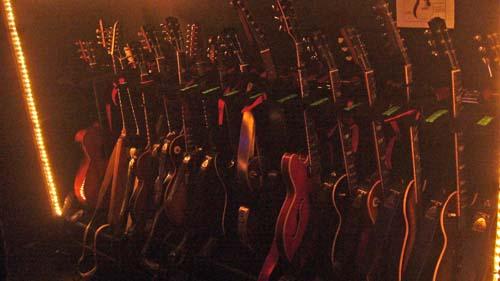 Guitar Trunk