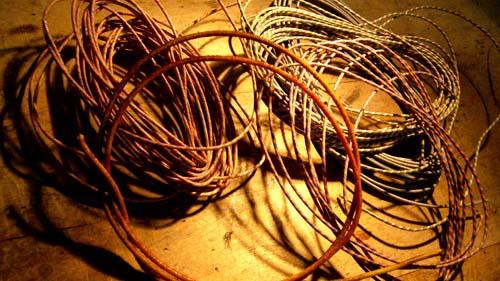 Vintage Wire