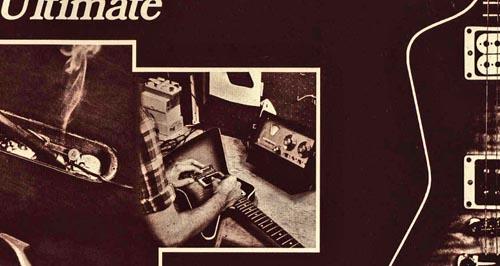 1974 Catalog Tuner