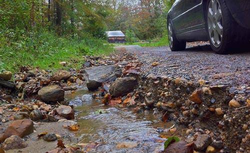 Road Wash