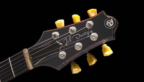 Crow Headstock