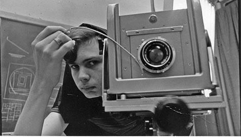Jol view camera 1965