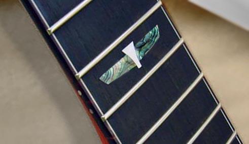 T-Bird Inlay